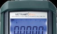 Обзор мультиметров GOSSEN METRAWATT серии METRAHIT-E