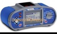 Обзор многофункционального измерителя параметров безопасности электроустановок Metrel MI 3102H EurotestXE 2,5 кВ
