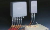 Анализаторы качества электроэнергии VHR-22 и VHR-23 производства VERTESZ Elektronika.