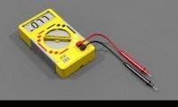Проверить утечку тока мультиметром