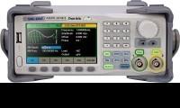 16-битные генераторы специальной и произвольной формы серии АКИП-3418 - большой шаг вперед к созданию сложных сигналов высокой точности.