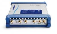 Новая серия стробоскопических USB-осциллографов АКИП-4132 с полосой пропускания до 25 ГГц