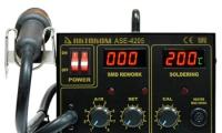 Новая многофункциональная паяльная станция Актаком ASE-4205