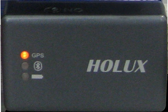 GPS Bluetooth модуль Holux RCV-3000
