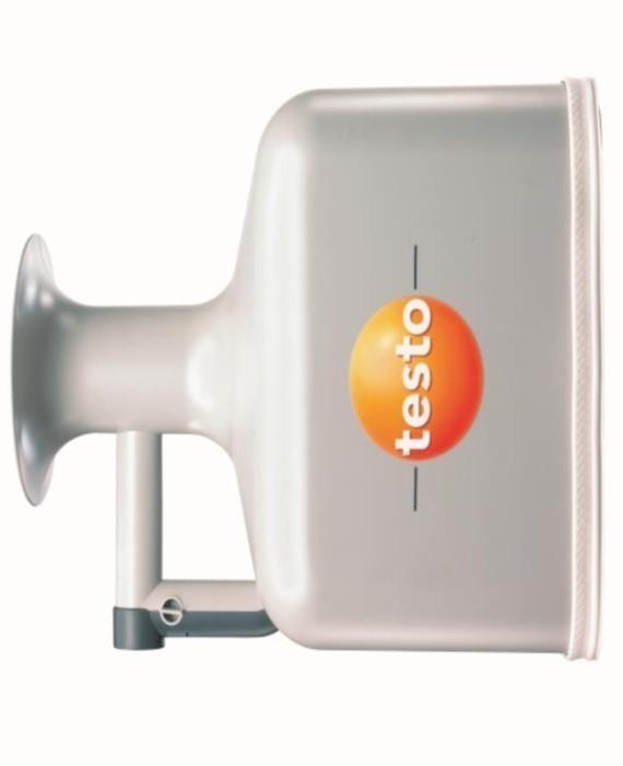 0554 0410 testovent 410, воронка для измерения объемного расхода