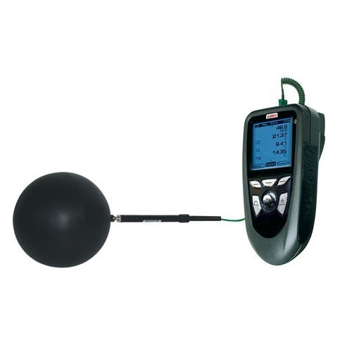 BN 150 - Чёрный шар Ø 150 мм