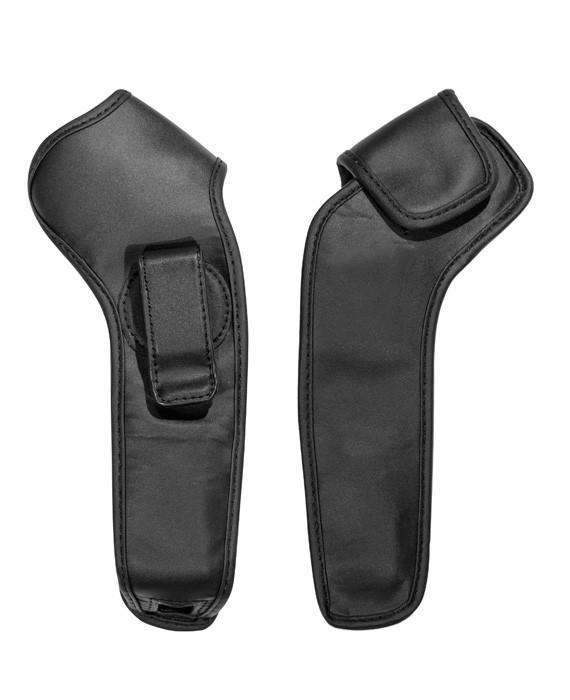 0516 8302 Кожаный чехол для защиты измерительного прибора, чехла для переноски на ремне