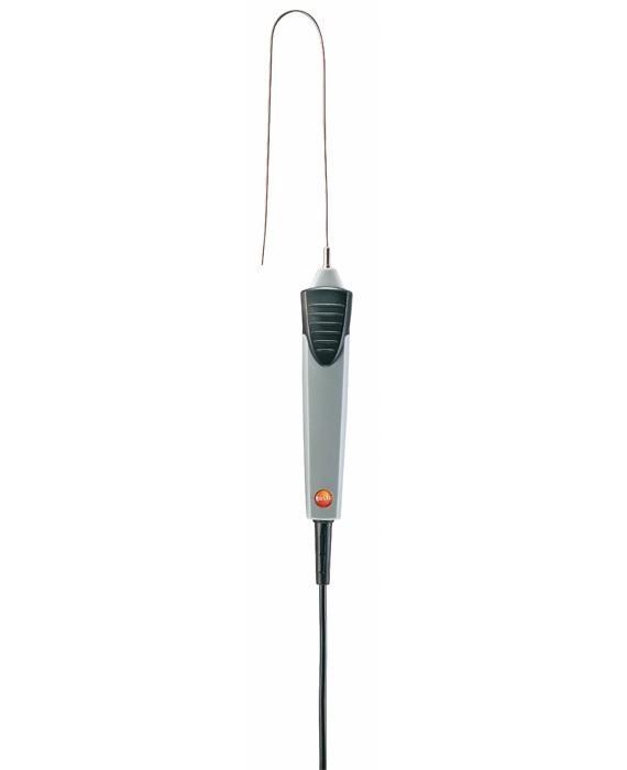 0602 0593 Эффективный и быстрый погружной зонд, водонепроницаемый, термопара тип K