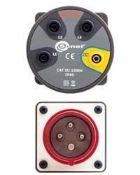 WAADAAGT16C Соединитель электрический-адаптер AGT-16C