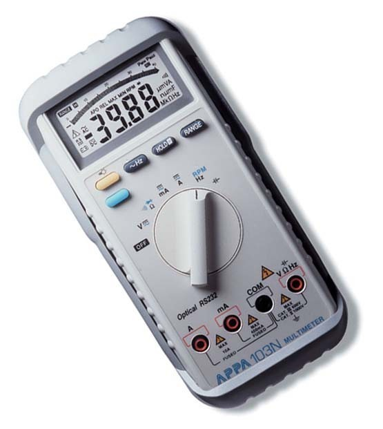 Цифровой мультиметр APPA 103N