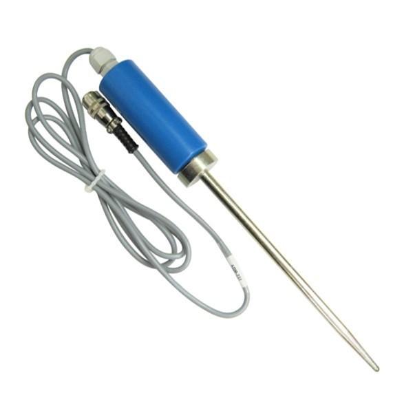 Акустический датчик малогабаритный АДМ-227 с функцией магнитного датчика