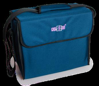 СКБ126.06.00.000 — сумка для кабелей и документации