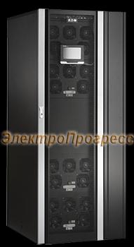 Источник бесперебойного питания Eaton 93PM 80 (2x40), 100 (2x50), 120 (3x40), 150 (3x50), 160 (4x40) , 200 (4х50) кВА/кВт