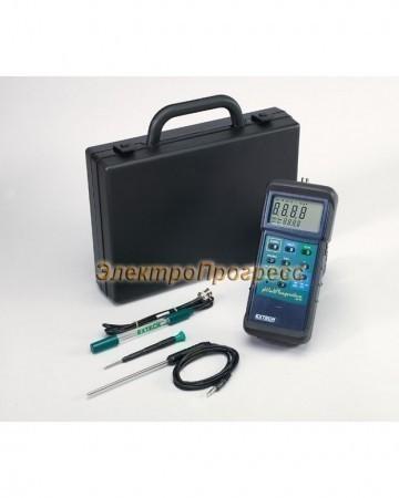 Extech 407228 - Комплект для измерения в тяжелых условиях рН/окислительно-восстановительного потенциала/температуры