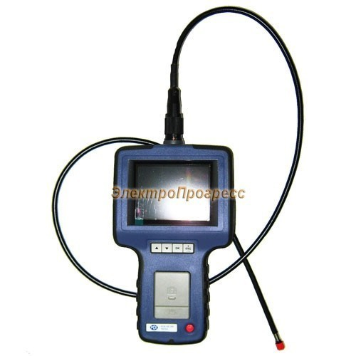 PCE VE 320 - видеоэндоскоп с картой памяти SD