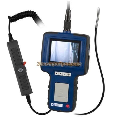 PCE VE 350 - видеоэндоскоп