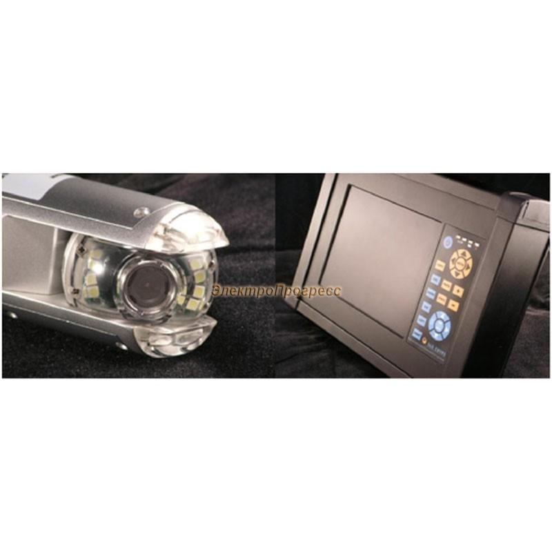 Schroder SD 1050 - система телеинспекции (длина: до 150 м)