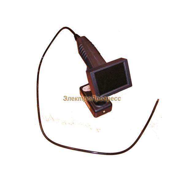 TDE 150 - технический видеоэндоскоп (длина зонда: от 1 до 6 м)
