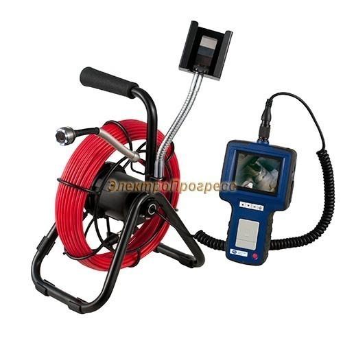 PCE VE 380 N - видеоэндоскоп