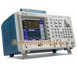 AFG3021C - универсальный генератор сигналов