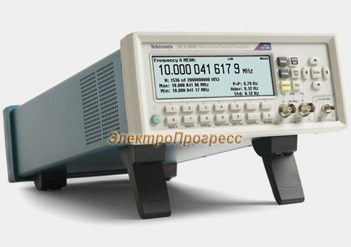 MCA3040 - частотомер