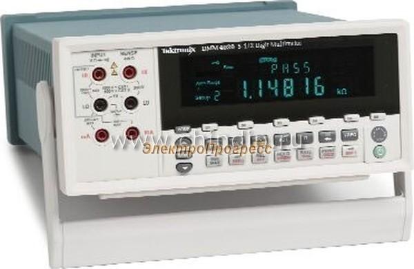 DMM4020 - мультиметр