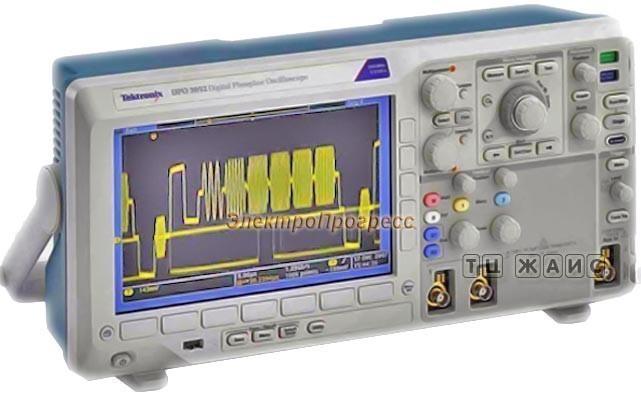 DPO3032 - осциллограф