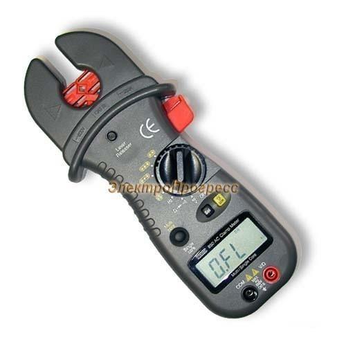 Клещи токоизмерительные Fine-850 (Finest)