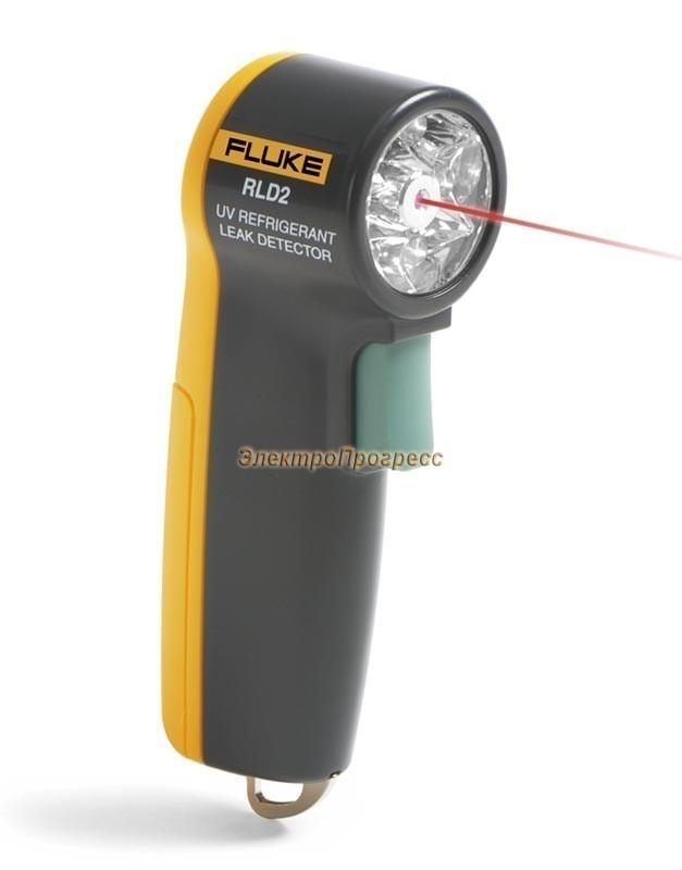 Fluke RLD2 - фонарь для диагностики систем обогрева, вентиляции и кондиционирования воздуха