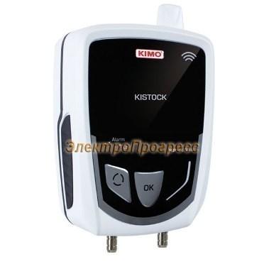 Беспроводные регистраторы дифференциального давления КР 110 RF / КР 111 RF (класс 110)