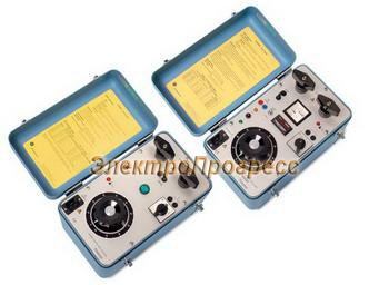 CSU600 A/AT - Тестирование устройств первичным током