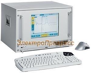 Рефлектометр IRG 3000