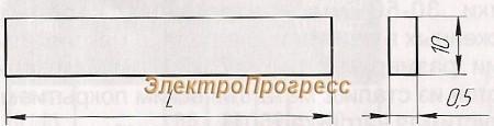 Полоски К404, К405