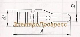 Полоски монтажные ПМ - 80, ПМ - 120