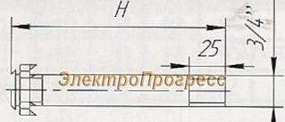 Подвесы трубчатые К980 – К983
