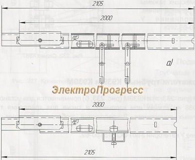 Короба КЛ-1, КЛ-2