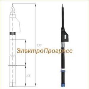 Указатель напряжения УВН-10Д