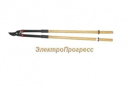 ШО-15-НЭР штанга изолирующая оперативная 0,4 – 10 кВ