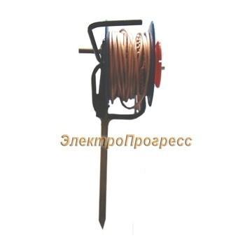 Устройство наброса на провода УНП10Б