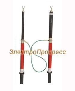 Указатель высокого напряжения УВН-80-2М/1 с ТФ