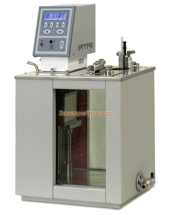 ВИС-Т-02 термостат для определения вязкости нефтепродуктов
