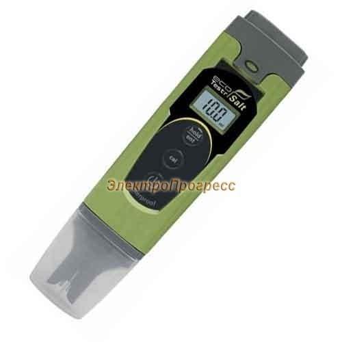 Прибор для измерения солёности воды Eutech Eco TestrSalt