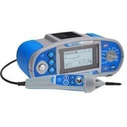 Многофункциональный измеритель параметров электроустановок Metrel MI 3100 SE EurotstEASI