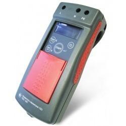 ПЗО-500 измеритель параметров устройств защитного отключения