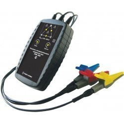 УПФ-800 указатель последовательности чередования фаз