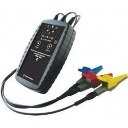 УПФ-2500 указатель последовательности чередования фаз