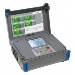 MI 3202 GigaOhm 5 kV - измеритель параметров изоляции