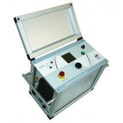 HVA30-5 (увеличенной мощн.) высоковольтная СНЧ установка для испытаний кабелей с изоляцией из сшитого полиэтилена, 30 кВ