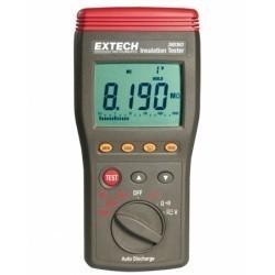 Extech 380363 - Цифровой тестер для измерения сопротивления изоляции