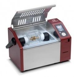 BA60 - портативный анализатор диэлектрических свойств трансформаторного масла на пробой до 60 кВ